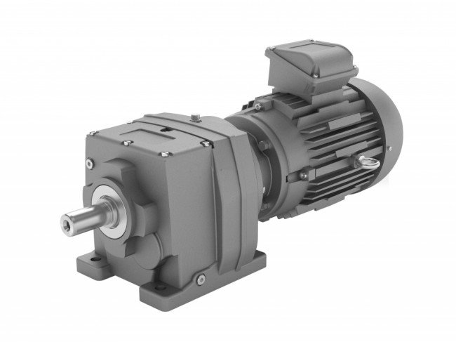 Benzlers Tandhjusgear type M