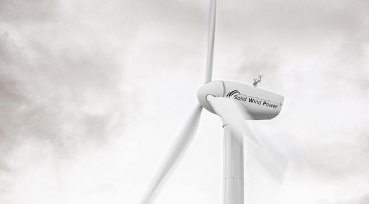 Solid-Wind-Power